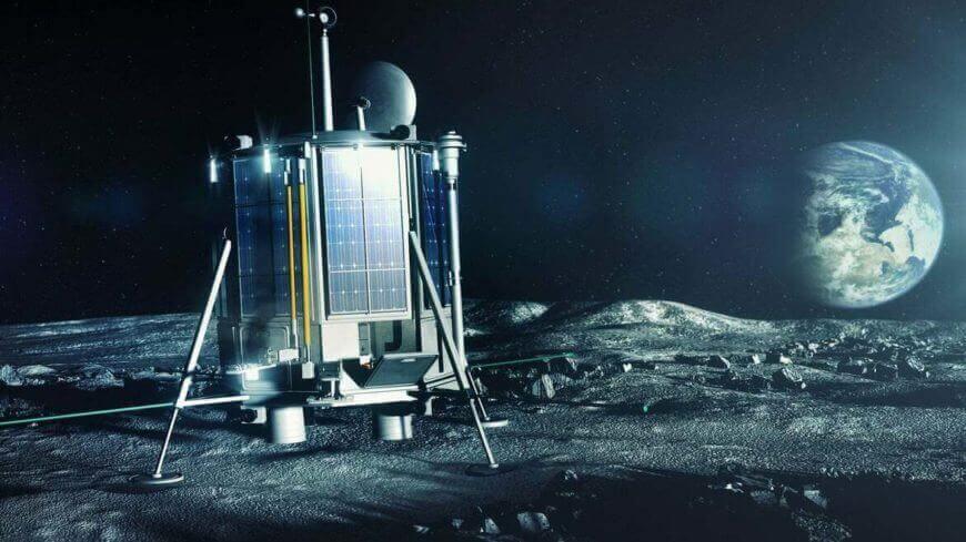Формулу стекла планируют хранить на Луне